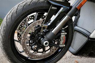 Ducati XDiavel 118kW