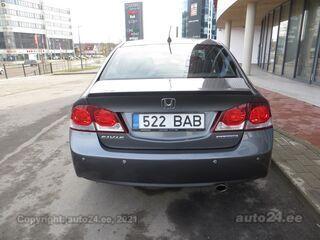 Honda Civic Hybrid Facelift 1.3 70kW