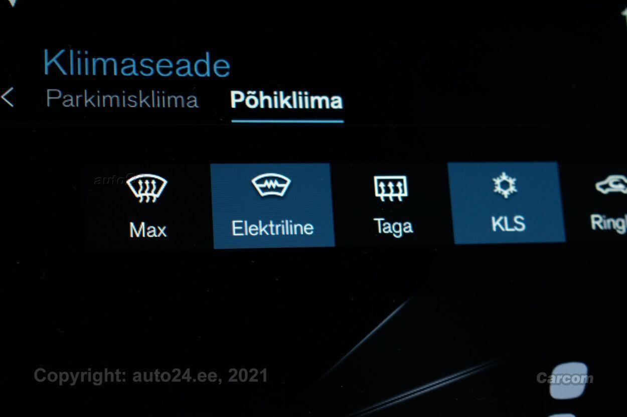 Volvo XC90 AWD Inscription Intelli Safe PRO MY 2019 2.0 D5  173 kW