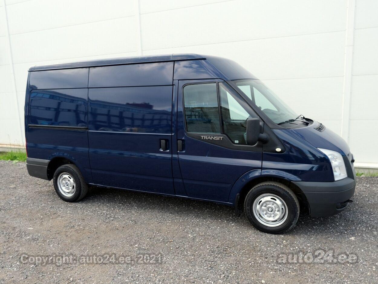 Ford Transit 300M Van